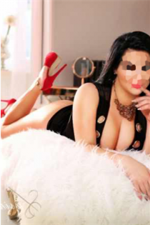 Sitotaw, escort in Luxembourg - 1085
