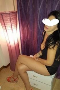Xiangwei, escort in Poland - 5841